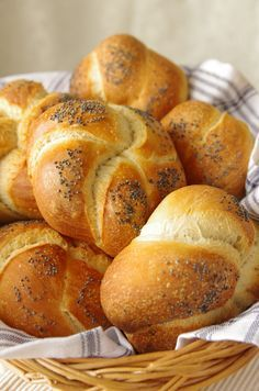 Bread Recipes, Baking Recipes, Bread Dough Recipe, Bread Bun, Tea Cakes, Easy Cooking, Food To Make, Bakery, Food And Drink