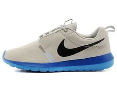 big sale 3d8d7 10064 Now Buy Nike Roshe Run Anti Fur Mens Reflective Grey Blue Shoes For Sale  Save Up From Outlet Store at Footlocker.