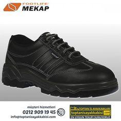 Mekap iş ayakkabısı 080 Tornado
