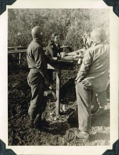Red Cross Girl serving doughnuts - WWII Diary of Chick Bruns - 70 Years Ago Infantry Division Doughnut Dolly, International Red Cross, Italian Campaign, American Red Cross, Concept Board, Fighter Pilot, Women's History, World War Two, Ww2
