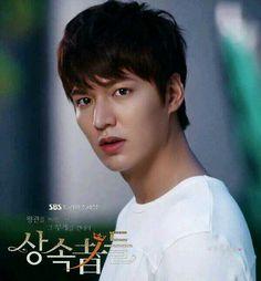 Lee Min Ho ~ Heirs