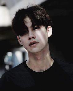 bbright. (@bbrightvc) Bright Wallpaper, Bright Pictures, Bright Art, Thai Drama, Handsome Faces, Boyfriend Material, To My Future Husband, Pretty Boys, Cute Guys