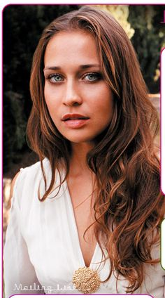 Fiona Apple. I have always loved her! <3