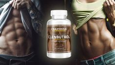 Weight Loss with Clenbuterol, the Celebrities Fat Burner