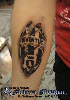 Juventus Fc Tattoo
