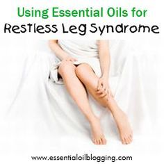 Restless legs syndrome(RLS) is a disorder of the part of the nervous system that affects the legs and causes an urge to move them. Because it usually interferes withsleep, it also is consi…