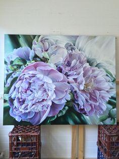 Marcella Kaspar Painting