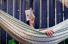 Rituals Beauty: Reading Rituals - Garden Spells by Sarah Addison Allen