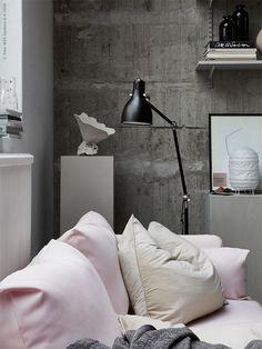 Sorg Für Die Richtige Beleuchtung In Deinem Wohnzimmer. Zum Beispiel Mit  Der ARÖD Stand