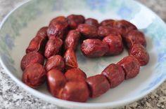Goan Sausage Pulao