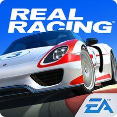 Real Racing 3 3.5.2 Android Para Hileli Apk