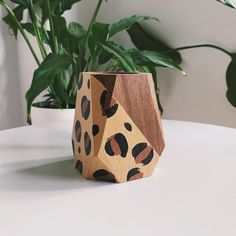 Flower Pot Design, Pottery Painting Designs, Diy Molding, Painted Pots, Cork Wood, Flower Pots, Diy And Crafts, Cactus, Scotch Whiskey