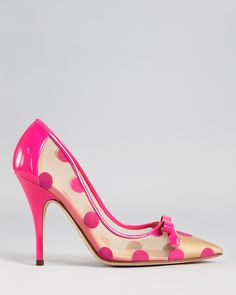 kate spade new york Pumps - Lisa High Heel