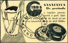 vintage ads / office dent