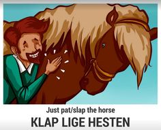 (2016-06) Klap lige hesten