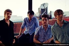 See Saint Motel pictures, photo shoots, and listen online to the latest music. Latest Music, New Music, Saint Motel, Best Track, Band Photos, Thank U, New Artists, Helping People, Saints