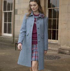 #Bunty Coat - SALE from Ness Clothing 30% saving
