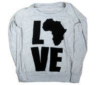 Krochet Kids International....give/get this for Christmas and support an awesome cause... @Lulus.com #Lulusholiday