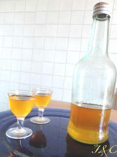 Liquore alla mela!!!!! Sfruttiamo i semi per ottenere un ottimo liquore!!!!!!!!!!!:D :D :D :D