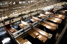 Graduate School of Design in Gund Hall