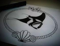 Fresh WTFDotworkTattoo Find Fresh from the Web Gilli Graham #wip #workinprogress #myown #mydesign #art #artwork #artist #artistic #artists #artistoninstagram #stipple #dotwork #manta #mantaray #ray #love #pen #drawing #freehand #like4like #follow #ocean #instapic #bestoftheday #tattoo #style #rope #shell #flowers #blackandwhite gilligraham WTFDotWorkTattoo