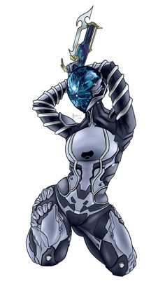 Tagged with fanart, warframe, mag, pinupart; Warframe Characters, Toriel Undertale, Green Lantern Movie, Character Art, Character Design, Warframe Art, Female Armor, Robot Concept Art, Robot Girl