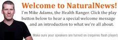 Natural Health News natural-health health