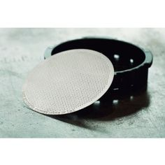 Stainless Steel Coffee Filter Disk for use in AeroPress Coffee Maker: Amazon.com: Home & Kitchen
