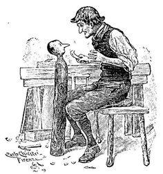 Pinocchio http://www.animasan.com.br/veja-diferenca-entre-pinocchio-versao-original-e-versao-disney/