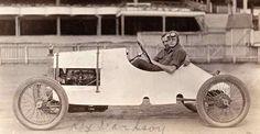T Racer