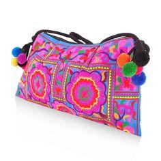 Women Bag Trend Boho Embroidered Floral Bags Shoulder Messenger Vintage Handbag Gifts New Arrival   Price: US $5.86   http://www.bestali.com/goto/32347272006/10