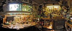 jewelry maker's workbench by haysuz1985