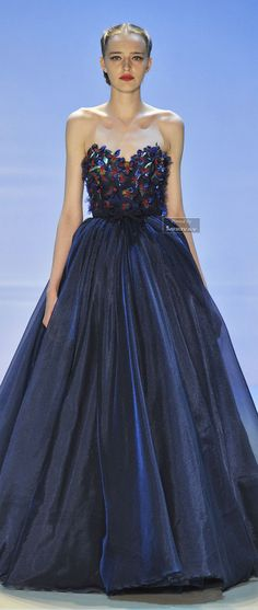 Georges Hobeika Fall-winter 2014-2015
