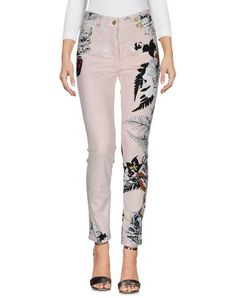 BLUMARINE Denim trousers. #blumarine #cloth #dress #top #skirt #pant #coat #jacket #jecket #beachwear #