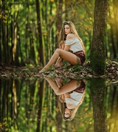 Fine Art  Model:  Bruna de MAgalhães  My Facebook Page -->…