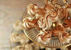 Swiss Chocolate S's - Nick Malgieri