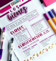 Leyes -Abogados by lizz da luna Beautiful notes in notebooks to study at school Capture Red Carpet L