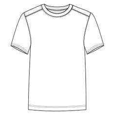 Patronaje industrial: patrones moldes ropa para Marcas Líderes Camiseta…