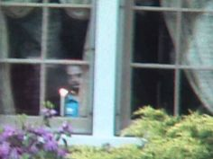 Real Ghost Pictures: Child Spirit Appears in Window - Paranormal 360