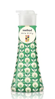 Orla Kiely and Method are at it again!