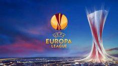 Europa League ritorno dei sedicesimi di finale: il programma e i risultati