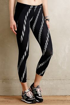 Embry Performance Crops #anthropologie