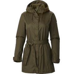 Columbia Women's Pardon My Trench Rain Jacket - Dick's Sporting Goods