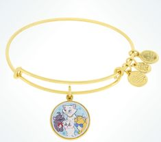 New Pet Loving Disney Alex and Ani Bangles Available With Mother's Day In Mind!
