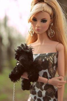 Agnes ❦ Giselle ◉◡◉