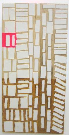 DCKT Contemporary - Artists - Cordy Ryman - 2009 exhibition - V5