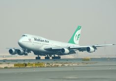 Boeing 747, International Airport, Airplanes, Iran, Aviation, Aircraft, Commercial, Style, Swag