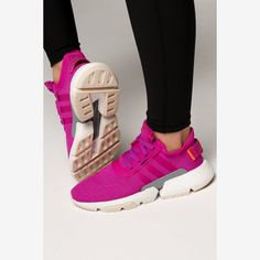 f64436412 Adidas Women s POD-S3.1 Pink Pink. Culture KingsPumped ...
