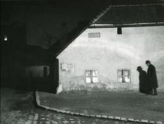 André Kertész, Bocksay-Ter, Hungary, 1914