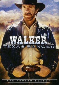 Walker, Texas Ranger: Season 4 - Default